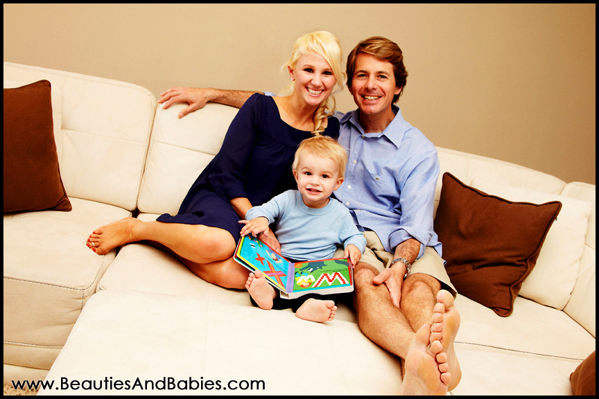 best family photographer in Los Angeles and west LA