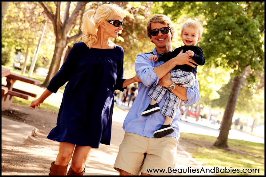 professional family and child photographer Los Angeles