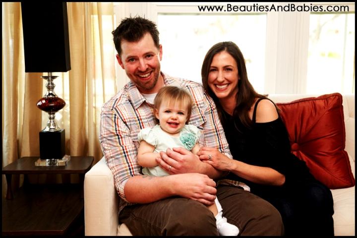 top family portrait photographer Los Angeles