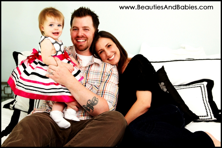 family portrait photographer Los Angeles photography
