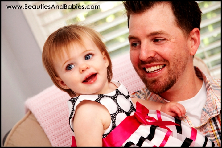 father and daughter professional pictures Los Angeles photographer