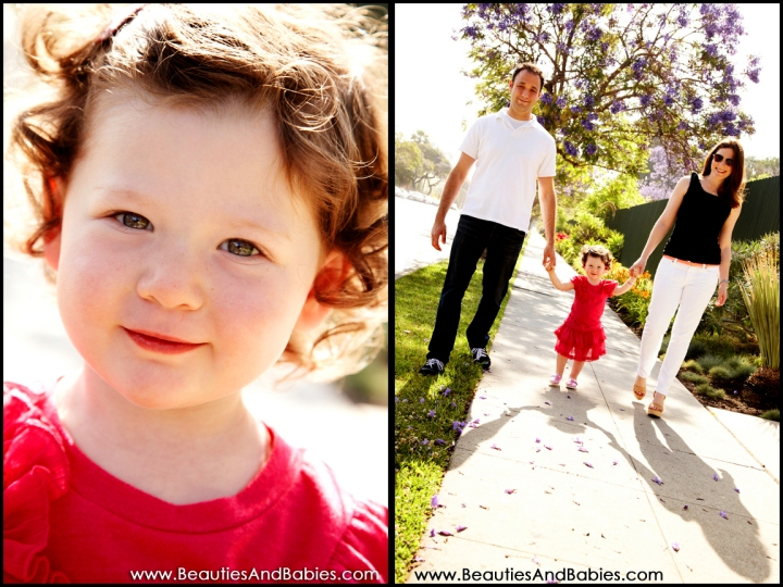 best Los Angeles child photography