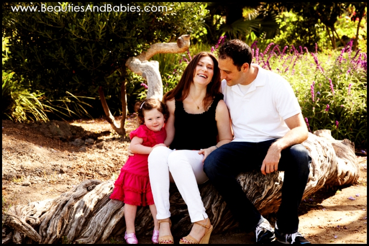 best Los Angeles family photographer