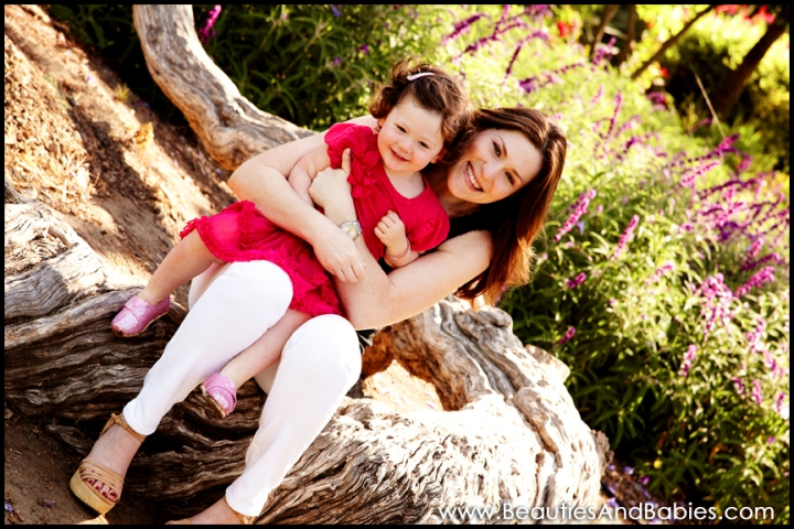 mother daughter professional photographs Los Angeles photography