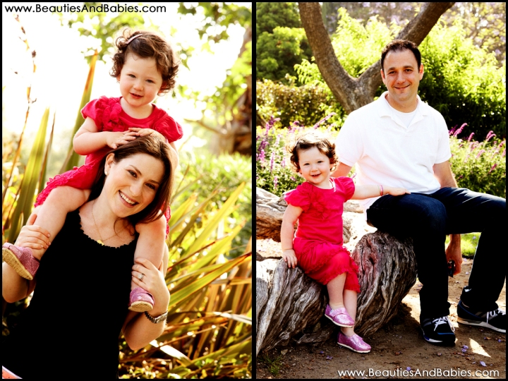 family portrait photography Los Angeles professional photographer