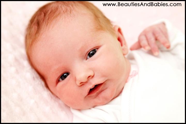 professional newborn baby photography studio of Los Angeles