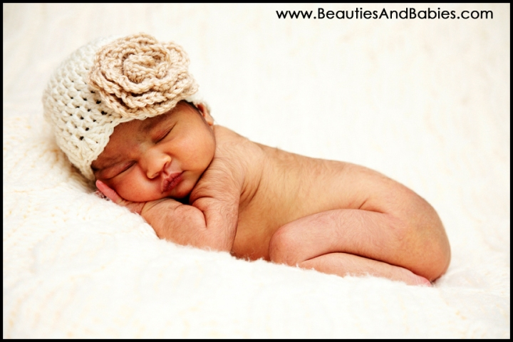 top Los Angeles newborn baby photographer
