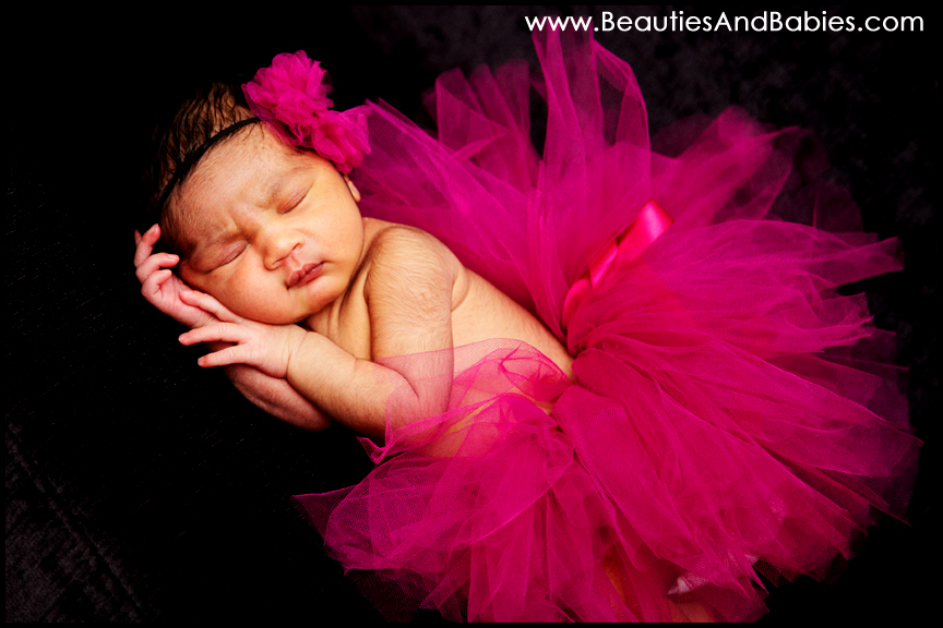 best newborn baby photographer Los Angeles