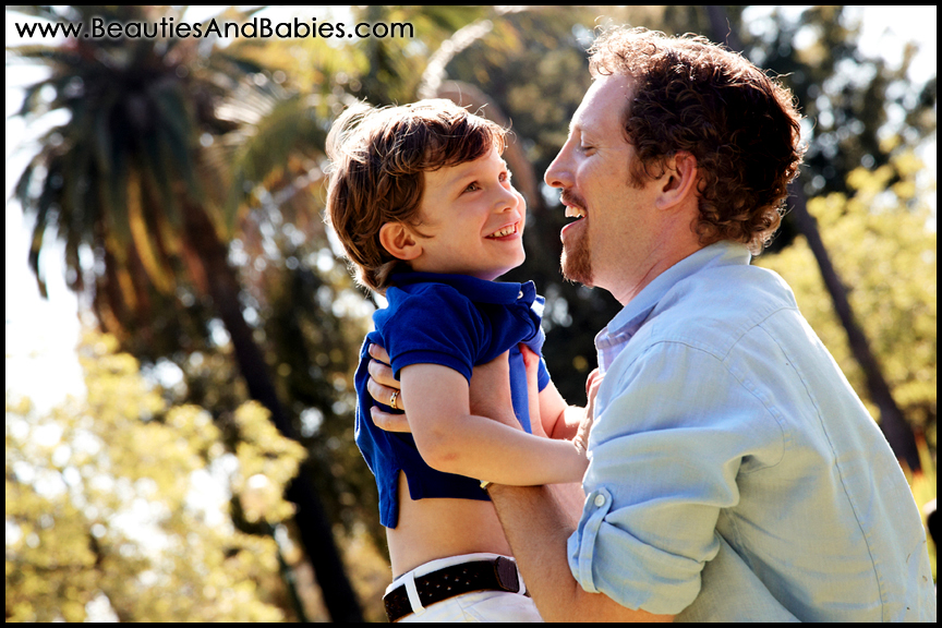 father son professional photos los angeles photographer