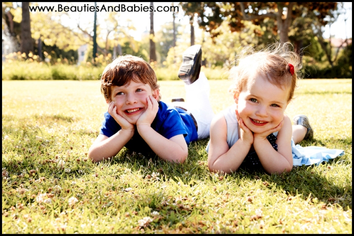best los angeles family and childrens photographer