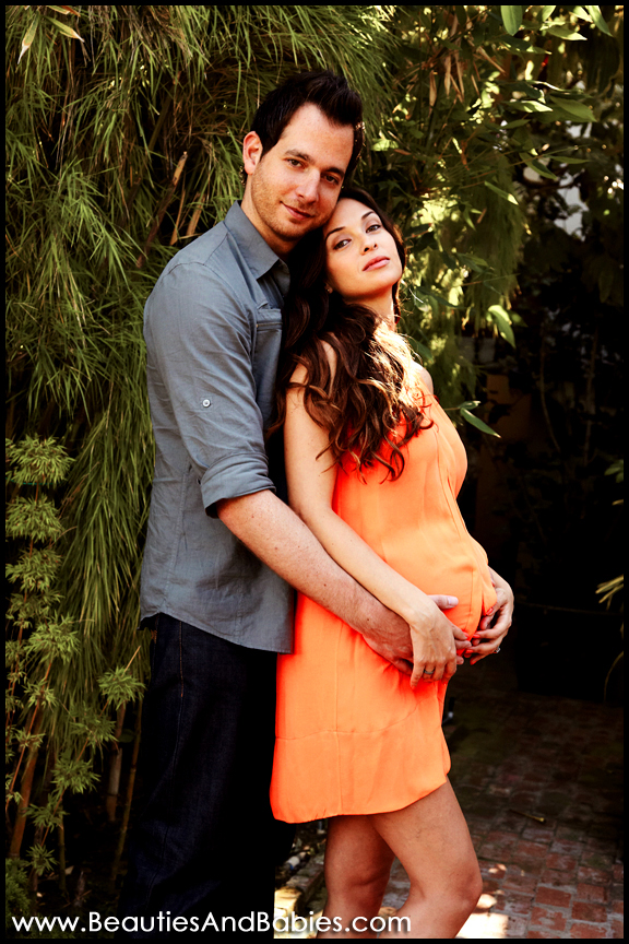 professional baby bump photography Los Angeles maternity photographer