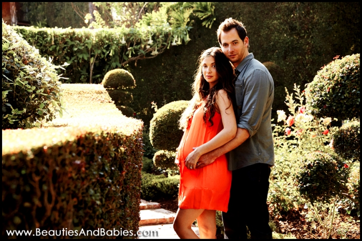 Los Angeles maternity photography professional