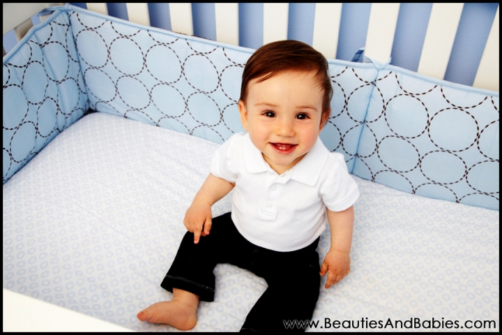 professional baby photographer of los angeles