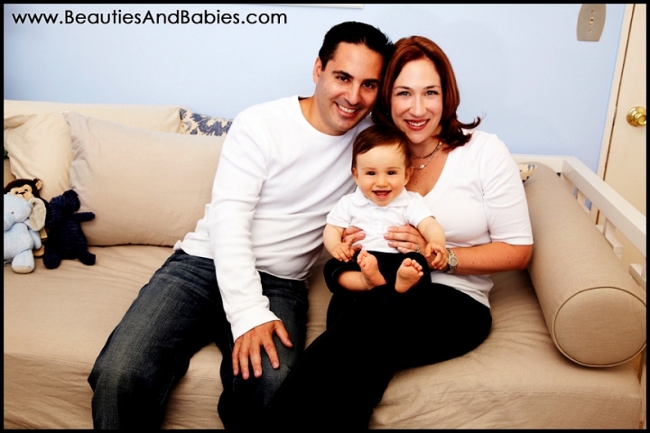 best family portrait photography Los Angeles