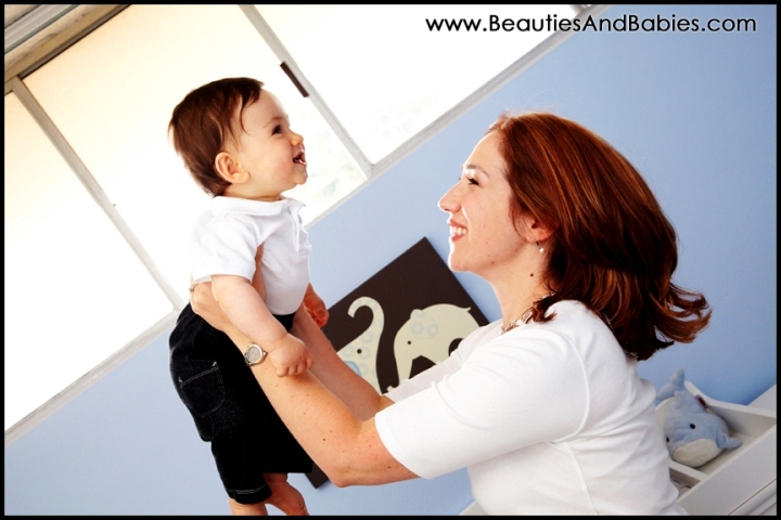 professional baby pictures Los Angeles baby photographer