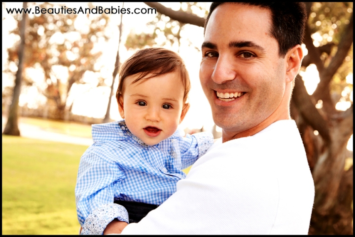 father son outdoor picture natural lighting professional photographer