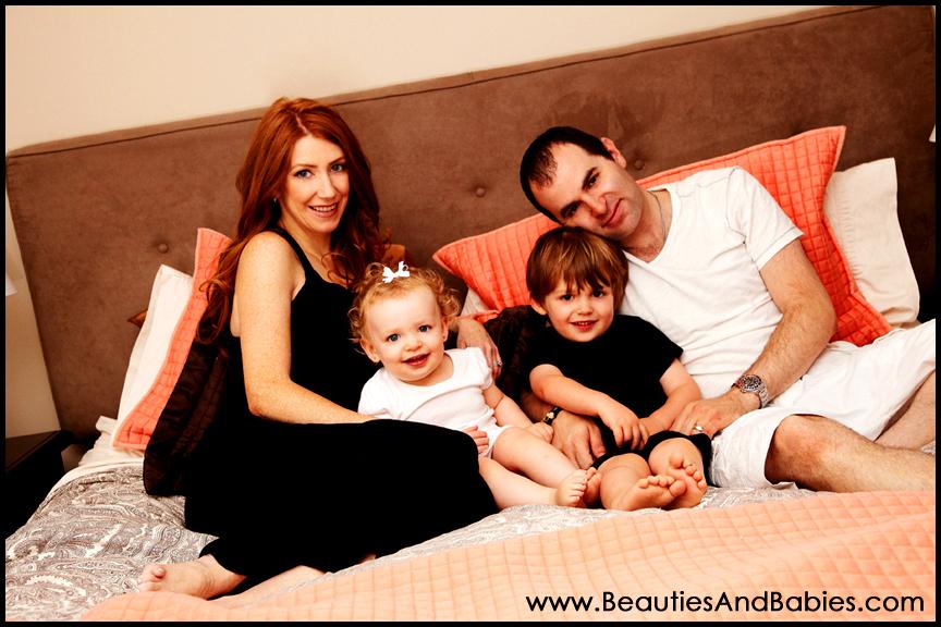 family portrait photography Los Angeles photographer