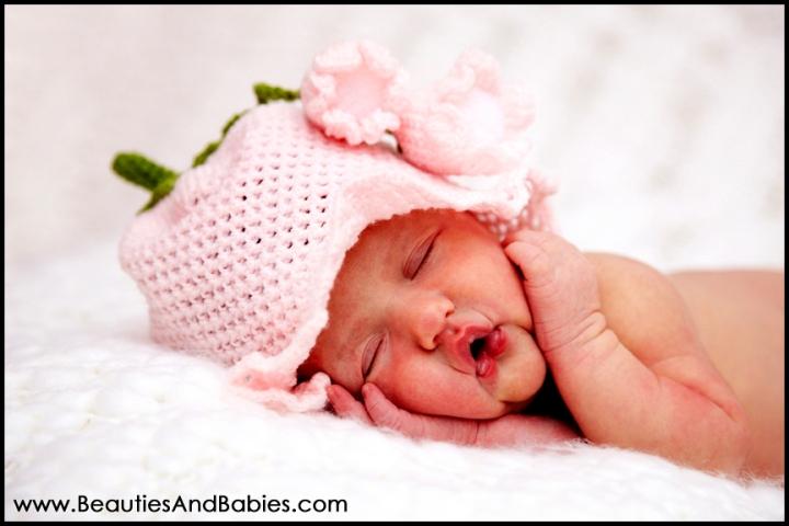 newborn baby photography Los Angeles photographer