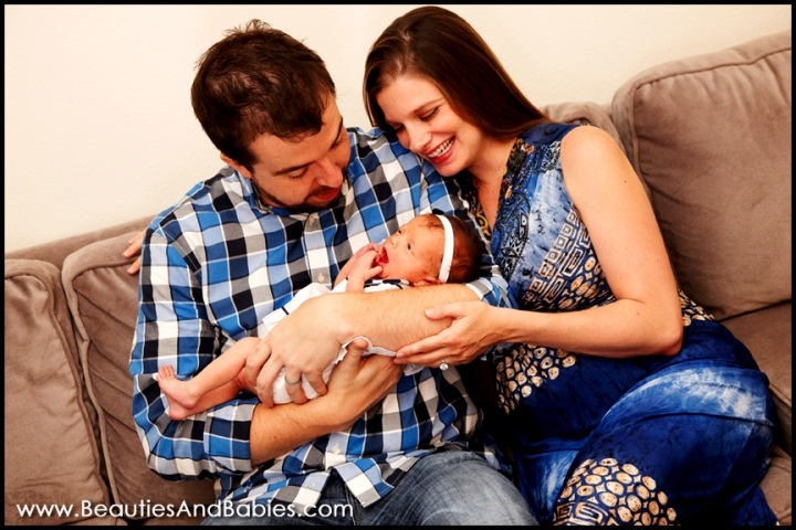 at home family photography Los Angeles photographer