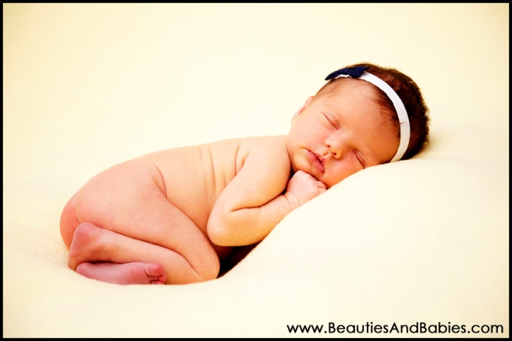 Los Angeles newborn baby photography professional