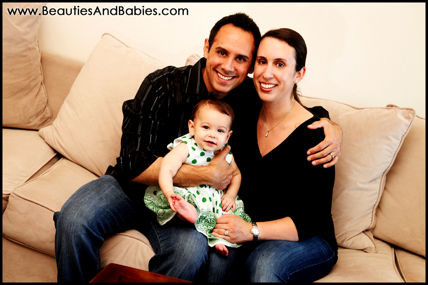 best baby and family photographer Los Angeles photography studio