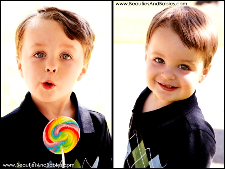 best los angeles kids portrait photographer