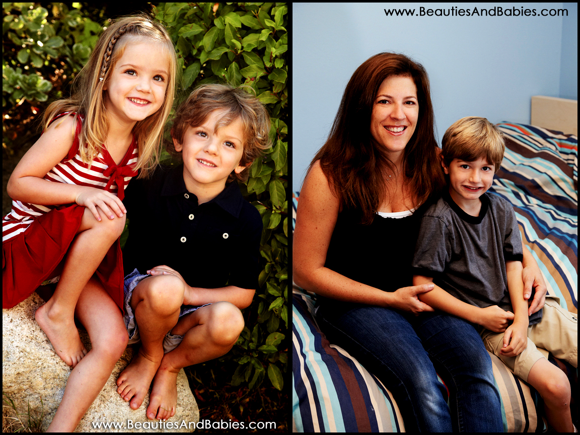 professional Los Angeles family photographer