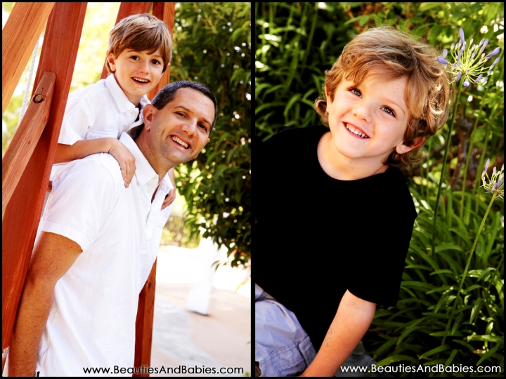 best family photographer Los Angeles professional photography studio