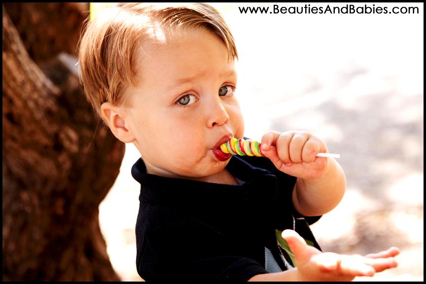 Los Angeles child portrait photography professional