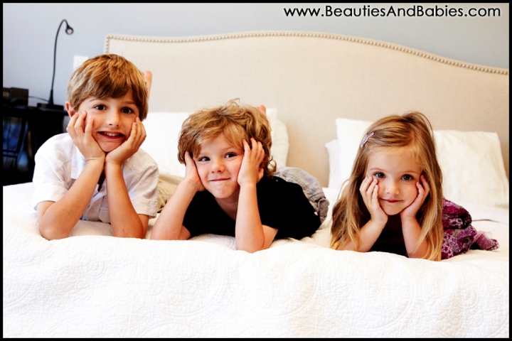 Los Angeles professional childrens photographer