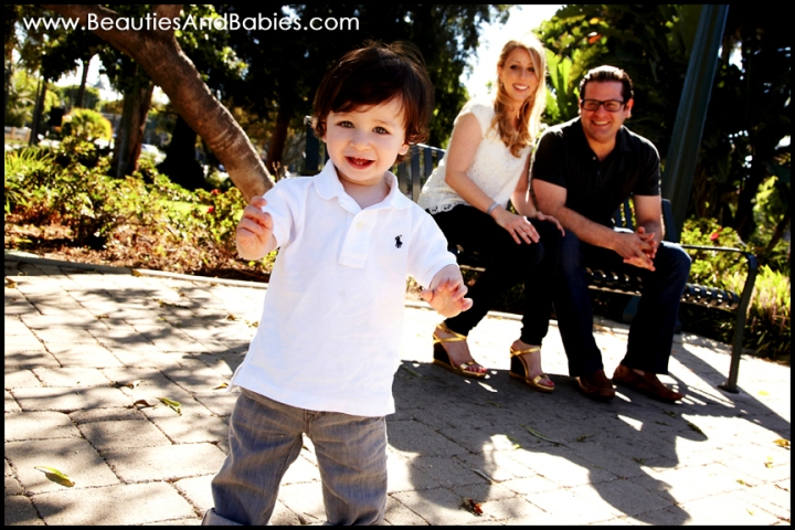 best Los Angeles family photography