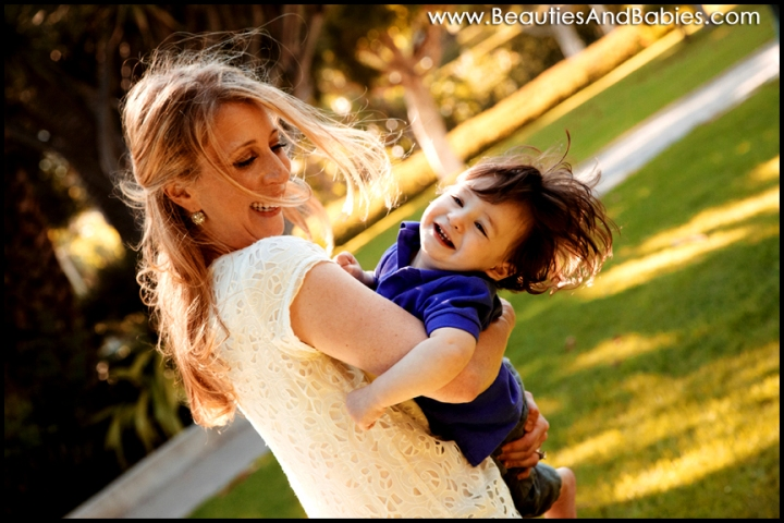 mother son professional pictures Los Angeles