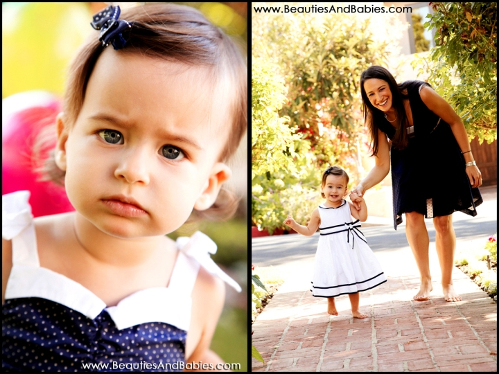 mother daughter professional photography Los Angeles
