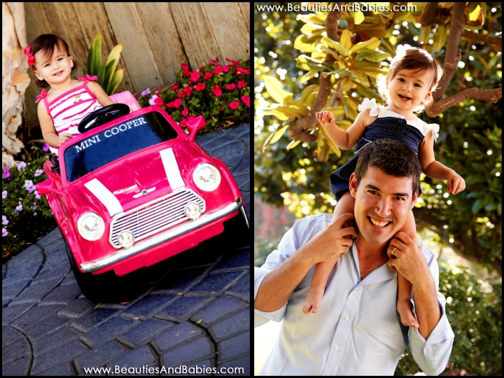 best baby photographer Los Angeles photography studio