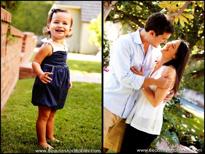 professional family photography studio Los Angeles photographer