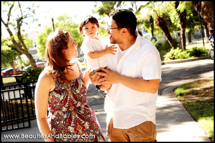 best family portrait photographer Los Angeles