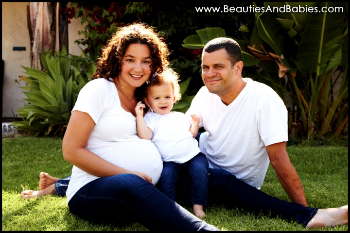 professional baby bump photography Los Angeles photographer
