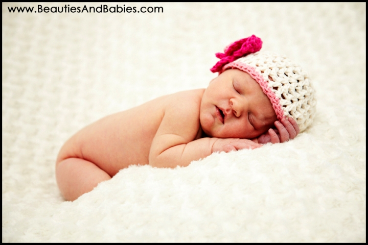 professional newborn baby photography Los Angeles photographer