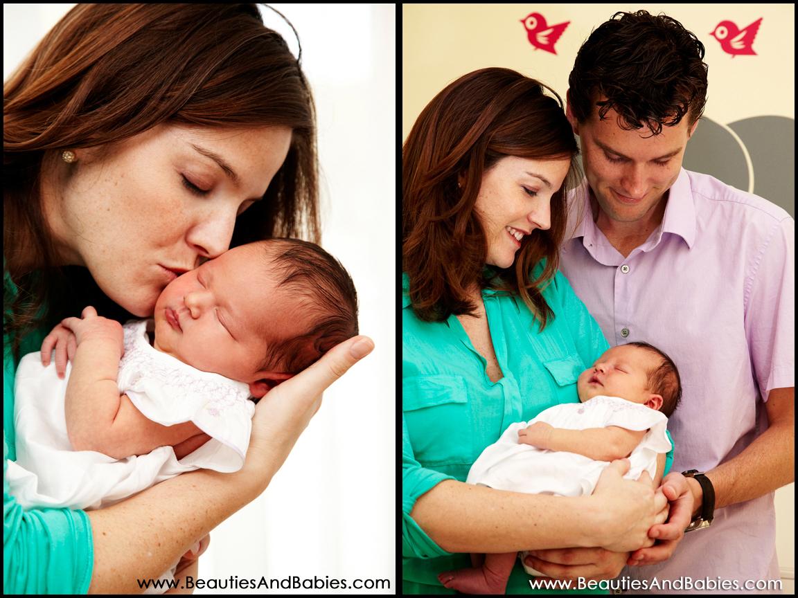 best los angeles newborn baby photographer