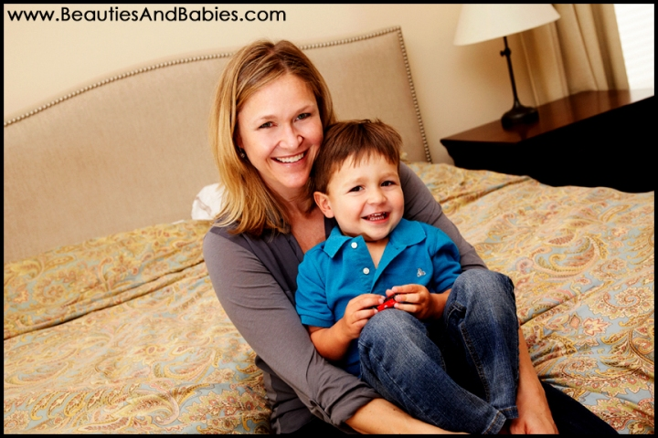 professional mother son pictures Los Angeles photographer
