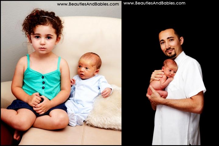 newborn baby photography Los Angeles