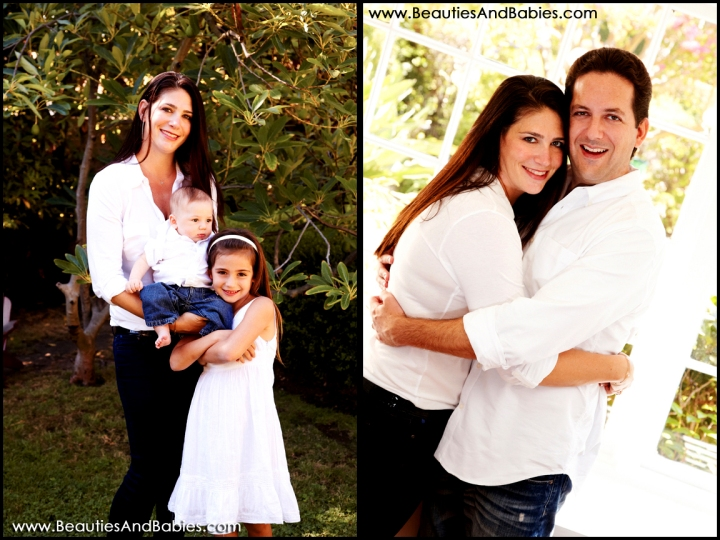 best Los Angeles family and child portrait photographer