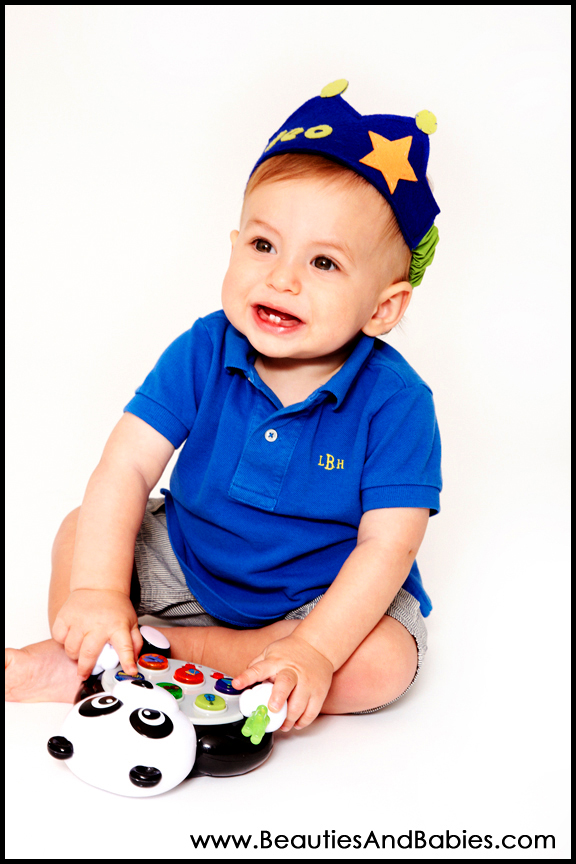 professional baby pictures Los Angeles childrens photographer