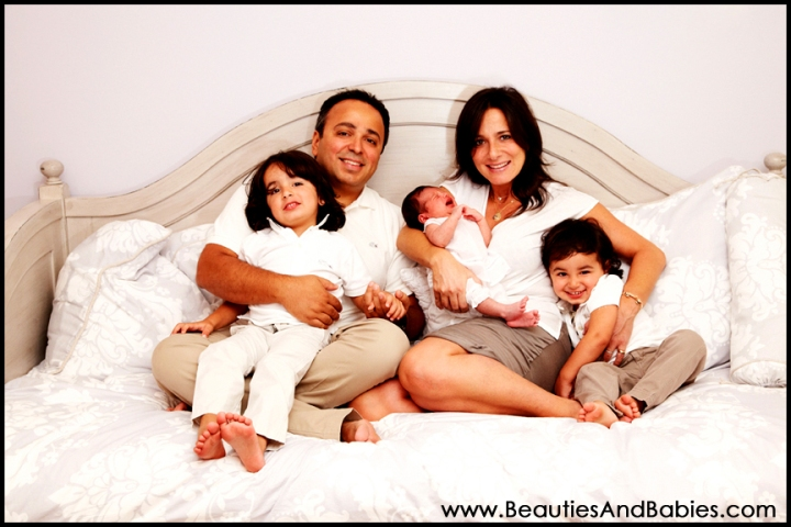 professional family photography Los Angeles photographer