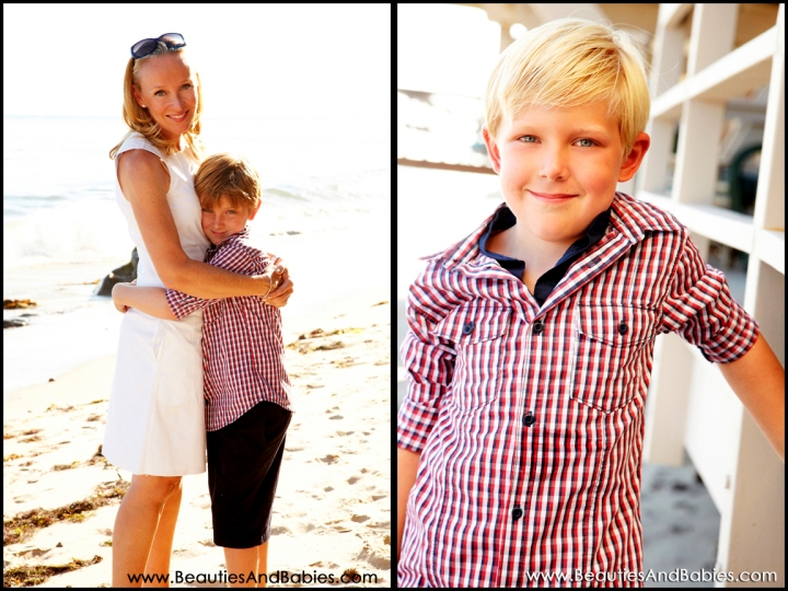 best family and child portrait photography Los Angeles