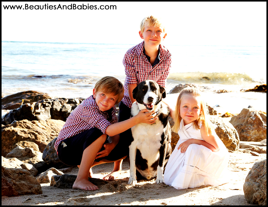 best outdoor family and childrens photographer of Los Angeles