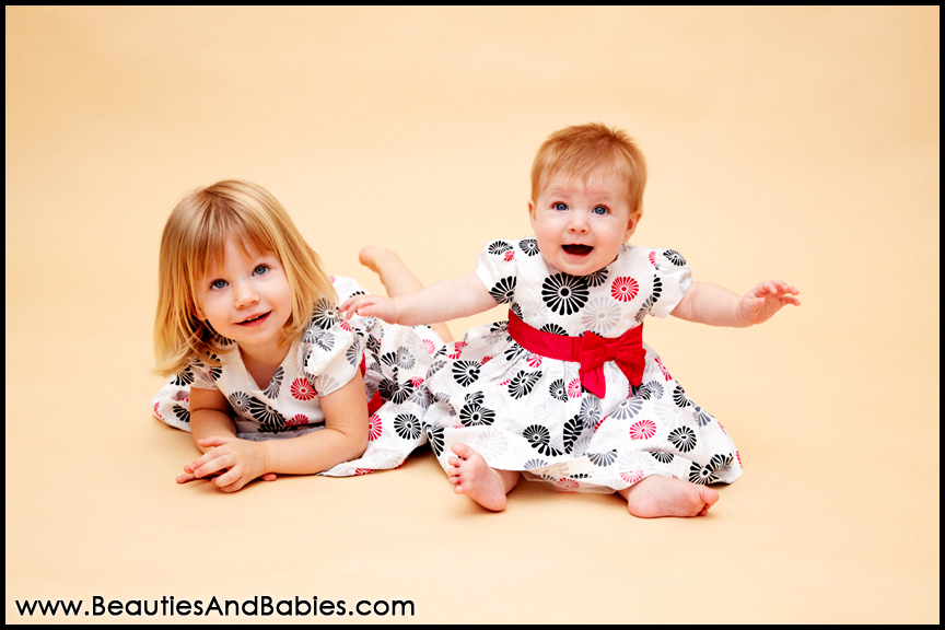 Los Angeles kids photography in studio professional photographer