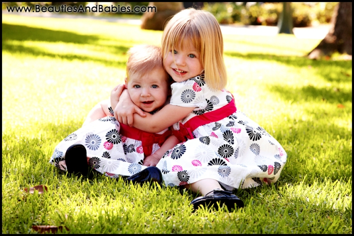 outdoor sisters child photography Los Angeles photographer