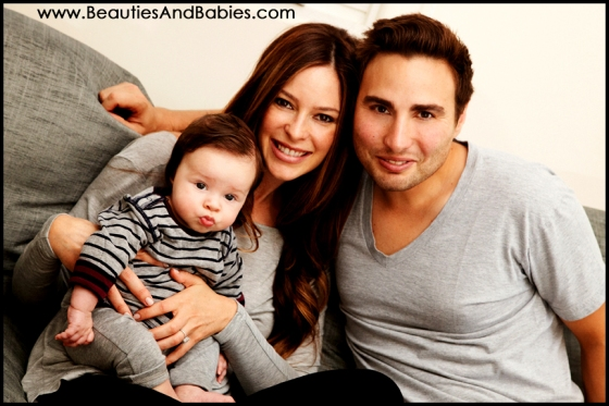 professional family portrait photography Los Angeles photographer