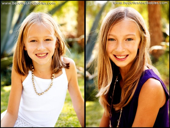 sisters photography Los Angeles portrait photographer